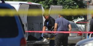 Cuestione | México | Cifras federales de homicidios en CDMX contrastan con las de Sheinbaum