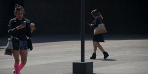 Cuestione | México | Cinco aplicaciones para que las mujeres se sientan más seguras