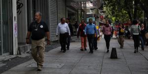 Cuestione | A Fondo | Clase media mexicana: cada vez menos y cada vez peor