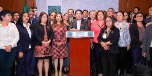 México | ¿Morena reventó ley contra el fuero?