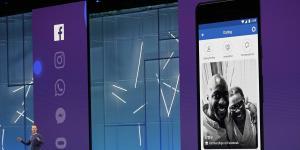 Cuestione | México | Como si le hiciera falta algo, ahora Facebook te ayuda a ligar