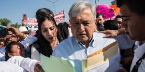 México | Compramos más gasolina a EU: AMLO