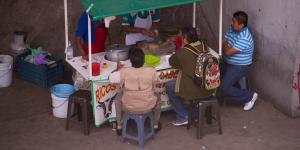 A Fondo | A los más pobres les cuesta más alimentarse
