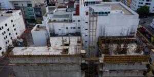 México | Con edificios más altos y publicidad pretenden financiar reconstrucción del 19S