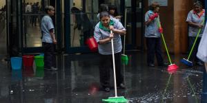México | Con lo que gasta el gobierno en outsourcing, podría pagar dos años la Guardia Nacional