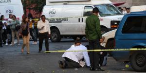 A Fondo | Con o sin maquillaje los homicidios aumentan en la CDMX