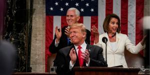 Cuestione | Global | Conoce las claves del mensaje de Trump