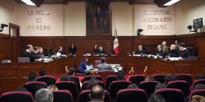 México | Consejeros del INE deberán bajarse el sueldo… ¿y los ministros de la Corte?