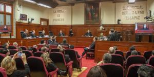 México | Contra los jueces