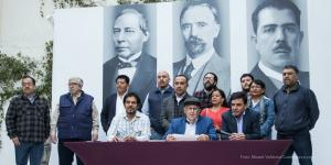 México | Contundente sí a Tren Maya