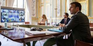Global | COVID-19: así son cuestionados los gobiernos por esta crisis