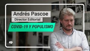 Videos | COVID-19 y populismo: Los dos males que unen a AMLO y Trump
