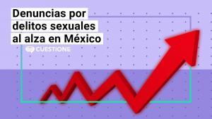 Videos | No paran los delitos sexuales contra las mujeres