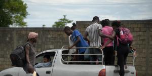 Cuestione | México | Crecen solicitudes de asilo en México, pero no hemos aceptado a nadie