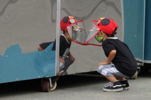 México | Cuál es el futuro de las estancias y guarderías en tiempos de COVID-19