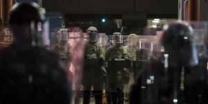 Cuestione | México | ¿Cuántas policías hay? ¿Para qué sirven?