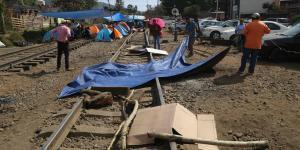 México | ¿Cuánto costó el bloqueo de la CNTE?
