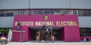 Cuestione | México | ¿Cuánto nos ha costado el INE?  🤑