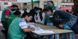México | Cuarentena golpea especialmente a trabajadoras sexuales
