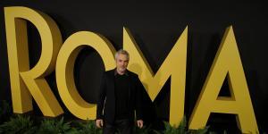 Cuestione | México | Cuarón va de nuevo por su BAFTA