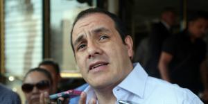 Cuestione | México | ¿Cuauhtémoc Blanco, presidente en 2024?