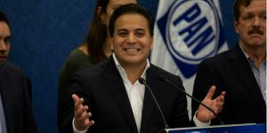 México | Damián Zepeda a AMLO: No estamos en la prepa