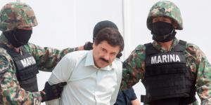 México | De Badiraguato a NY: El Chapo