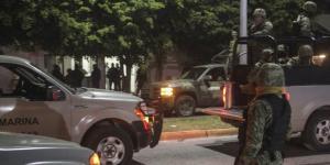 México | De los abrazos a los balazos, la fallida estrategia contra el narco
