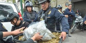 A Fondo | De los delitos que llegan a juicio, el que más creció en 2019 fue delincuencia organizada