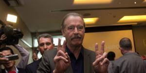 Cuestione | México | Deja de mentir: Fox a AMLO