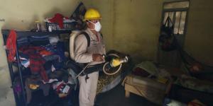 México | Dengue en México: más frecuente pero menos letal