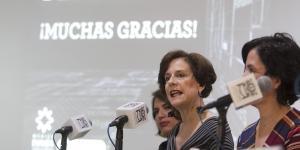 México | Denise Dresser crea uno e inspira otros dos nuevos verbos