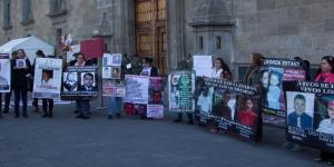 Cuestione | México | Desapariciones en México, crisis humanitaria