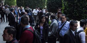 Cuestione | México | Despidos masivos en el gobierno: ni ahorran tanto y causan muchos problemas