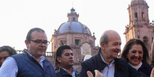México | Detienen al hijo de un exgobernador