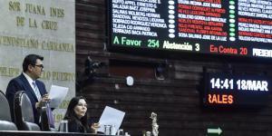 México | ¿Diputados votaron a favor de su reelección? Esto fue lo que pasó realmente