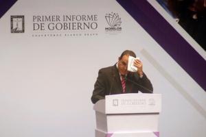México | Dos años en el poder: ¿cómo van los gobernadores de Morena?