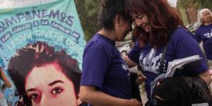 México | Dos años y medio después, llegó la justicia para Lesvy