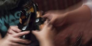 Cuestione | México | Drogas en bebidas: ¿cómo evitar que te pase?