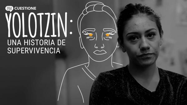 México | Pesadilla y dolor en busca de justicia