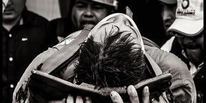 México | No se puede huir del instinto
