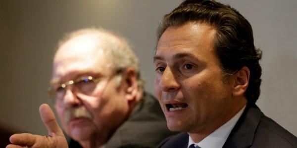 México | Emilio Lozoya, exdirector de Pemex, detenido en España