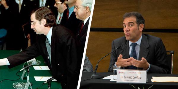 México | Lo que el IFE se llevó y lo que el INE nos trajo