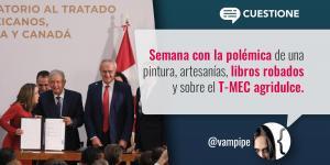 Columnas | Tratado de libre comercio y el Zapata polémico