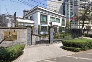 México | El alto costo de las casas de representación de los estados en la capital