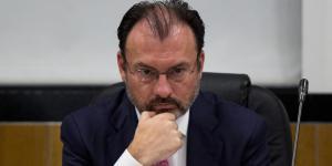 México | El Chapo va contra ¿Luis Videgaray?