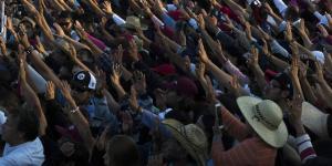 Cuestione | Global | El color de piel sí importa en México