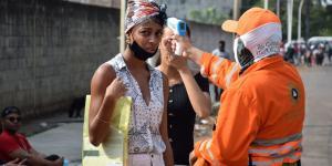 A Fondo | El COVID-19 pone en doble riesgo a las mujeres migrantes que requieren refugio