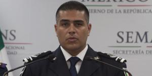 México | Él es Omar García Harfuch, el jefe de la policía capitalina