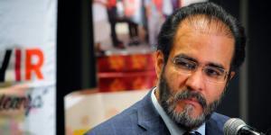 Cuestione | México | El extraño retorno de René Bejarano